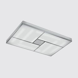 화이트 7등 (LED 280W)
